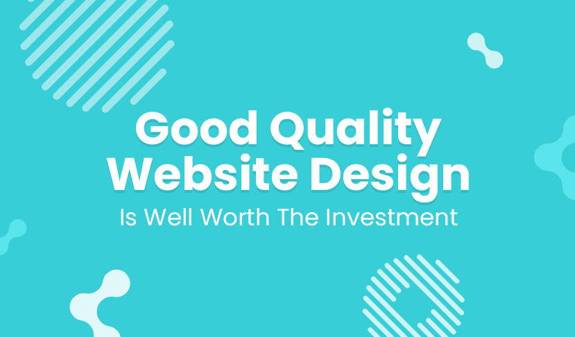 How Much Does A Website Cost UK? - Design Box Media