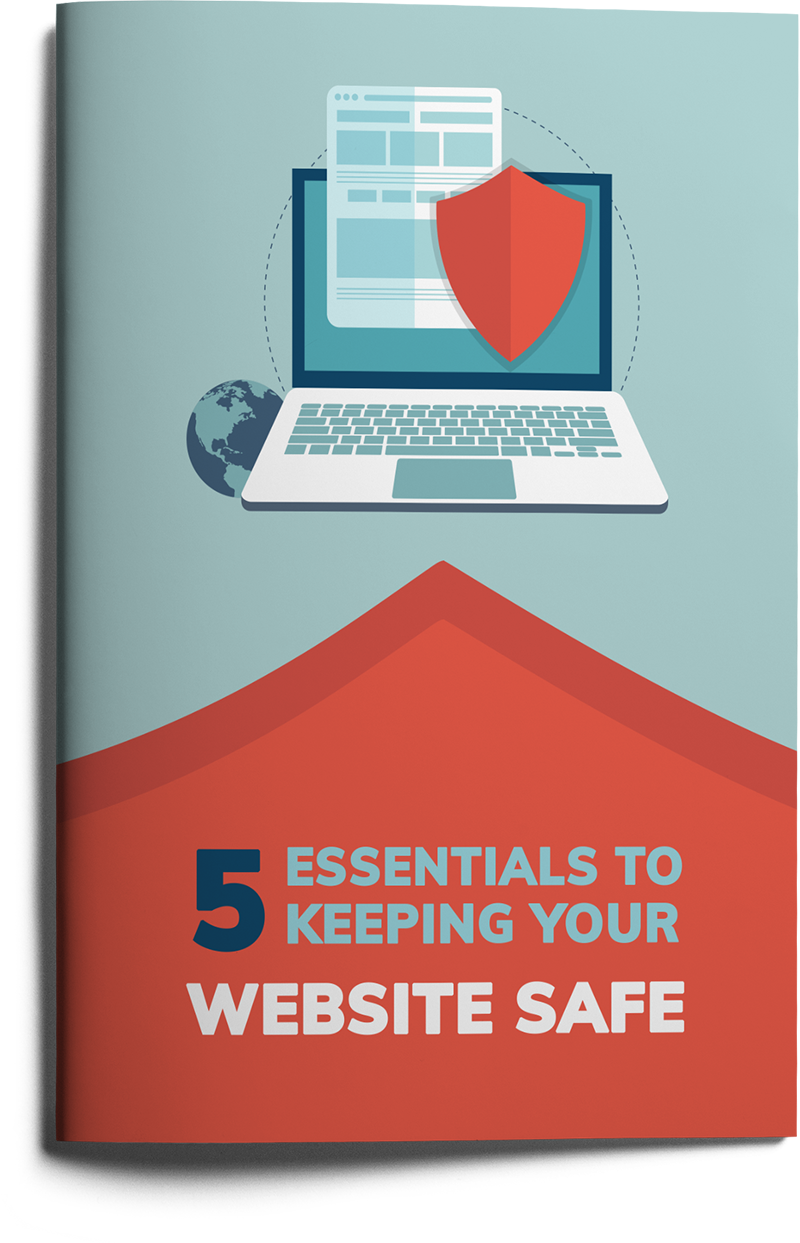 5 tips for keeping your website safe